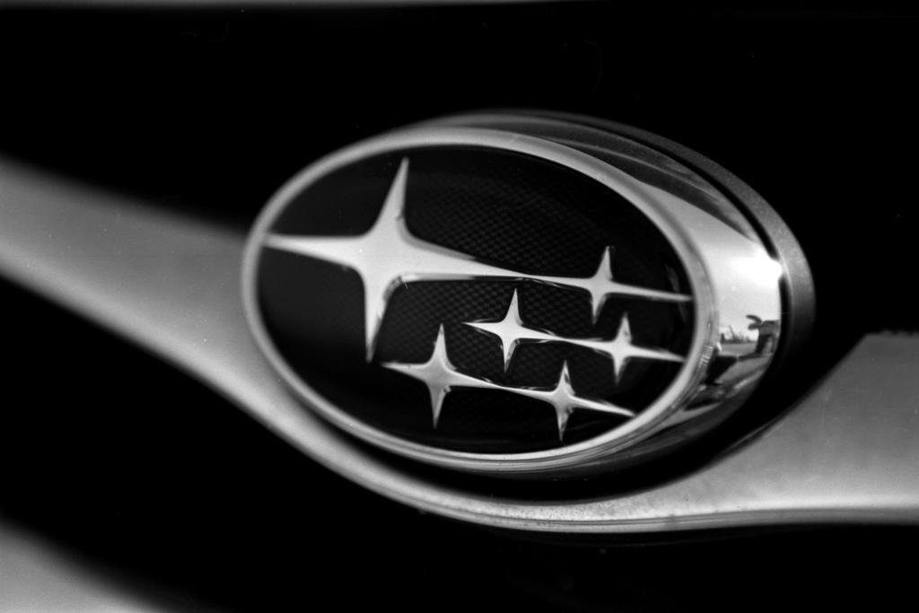 Субару завоевала глобальный рынок полноприводных авто