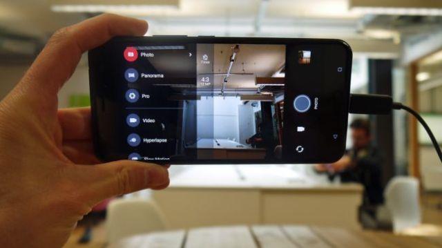 Смартфон HTC U11 непрошел тест напрочность
