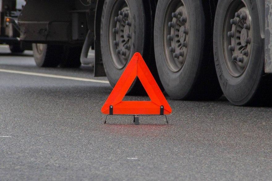 ВТверской области натрассе М-10 вДТП умер шофёр