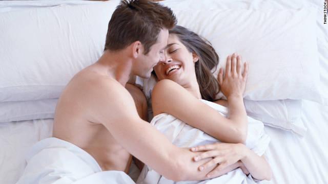 Спорт улучшает качество секса— Ученые