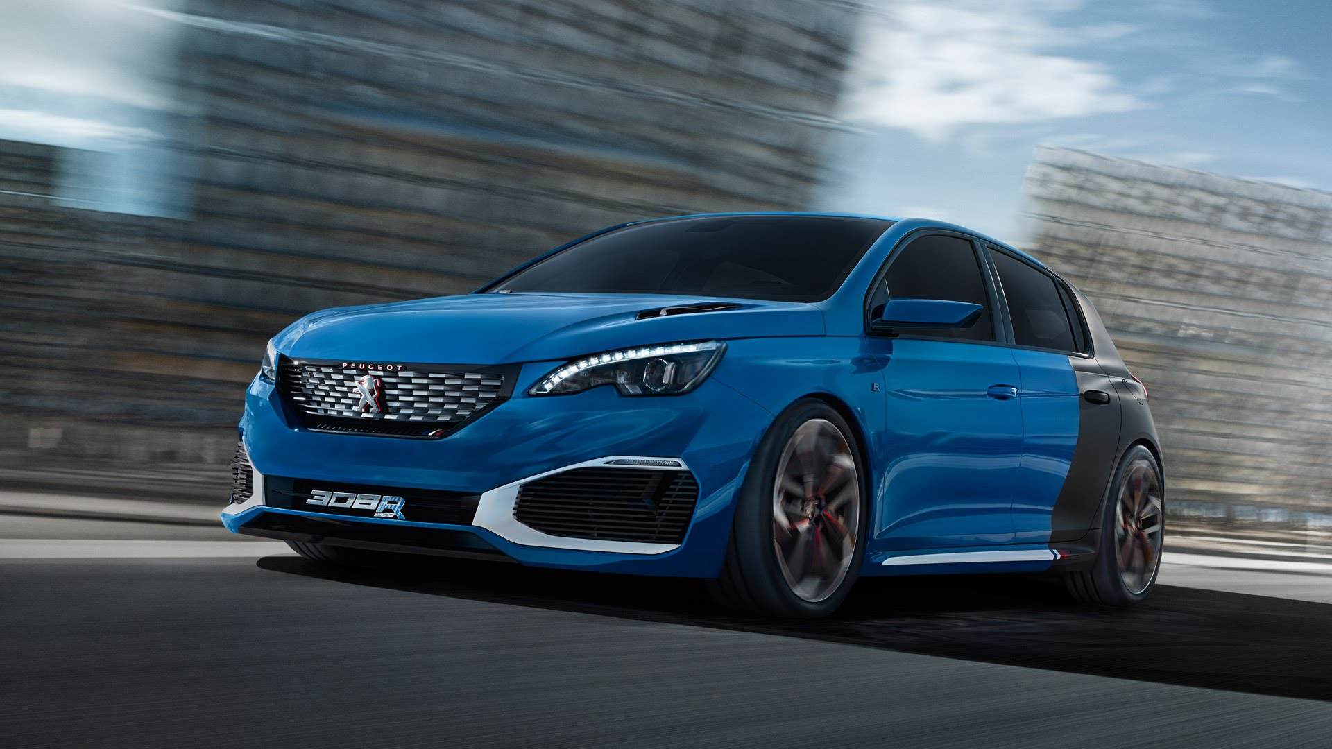 Peugeot (Пежо) выпустит спортивные модели только после роста объемов продаж