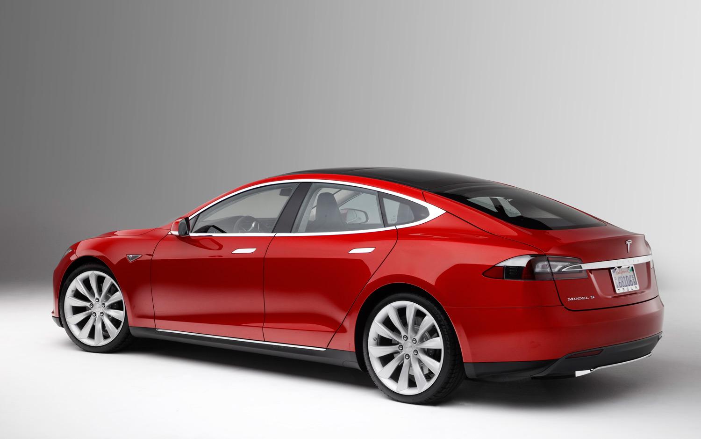 Компания Tesla занялась поиском партнера в КНР для возведения завода