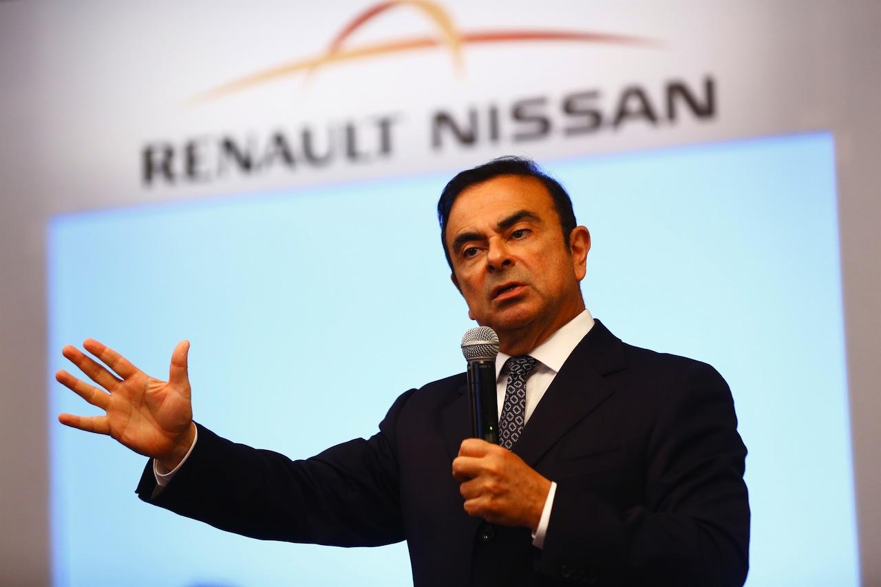 Renault-Nissan может стать лидером продаж на мировом рынке