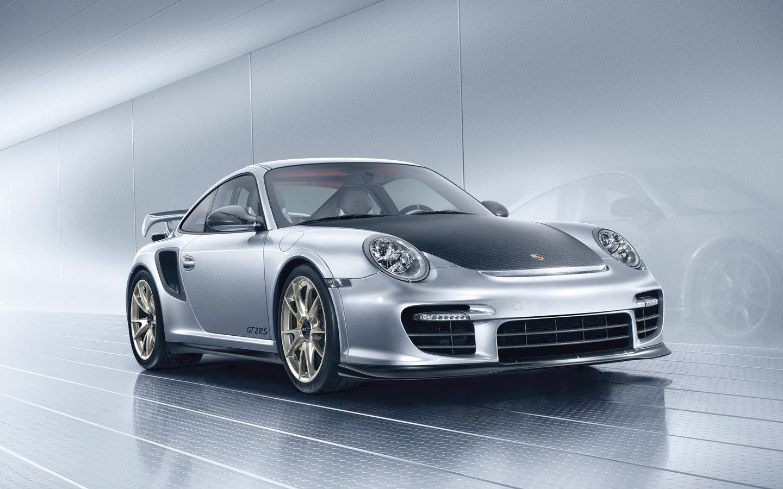 Порш продала все экземпляры суперкара 911 GT2 RS