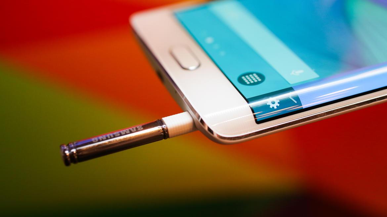 Презентация Samsung Galaxy Note 7 состоится в августе