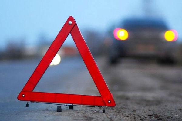Натрассе Череповец— Белозерск лоб влоб столкнулись легковушка ибензовоз