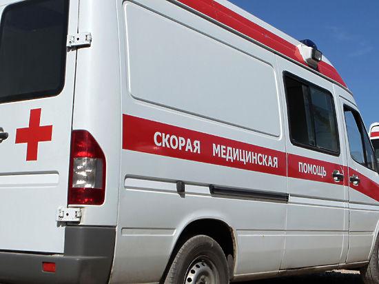 Под Тулой втройном ДТП повреждены две «Лады» и Шевроле