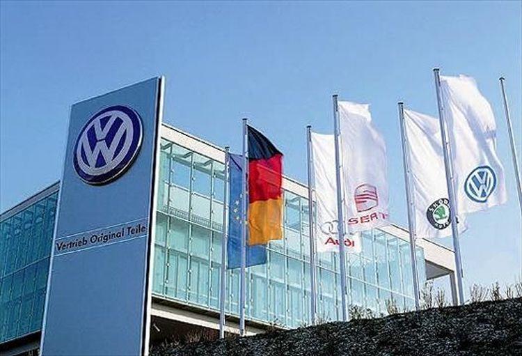 VW выкупит дизельные авто всвязи с«дизельгейтом»