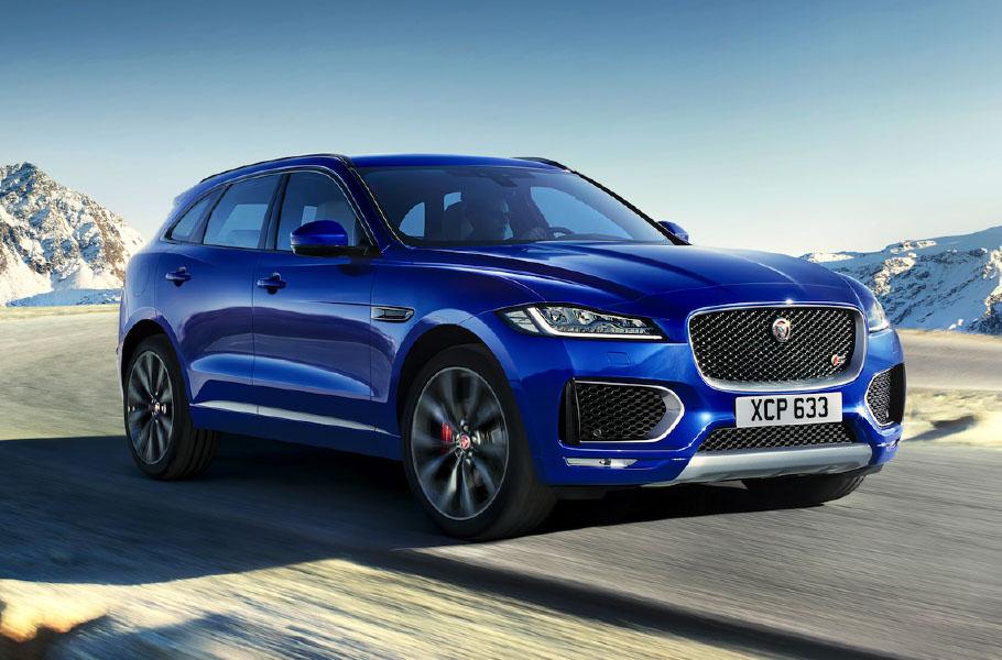 В России наблюдается небывалый спрос наавтомобили Jaguar