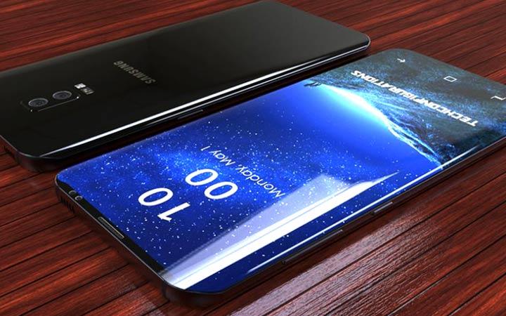 Смартфон Самсунг Galaxy Note 9 появился вбазе данных FCC