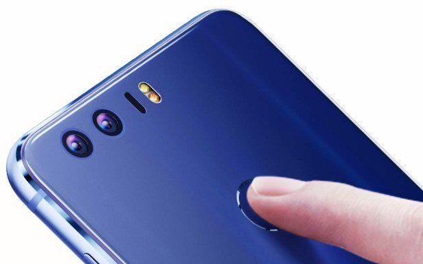 Названа русская цена «бюджетного флагмана» Huawei Honor 9