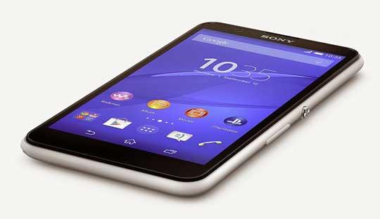 Мобильные телефоны Сони Xperia получат функцию 3D-распознавания лиц