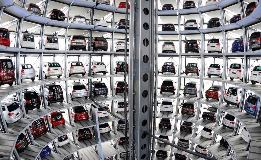 Стала известна причина отзыва 385 тыс. авто Фольксваген