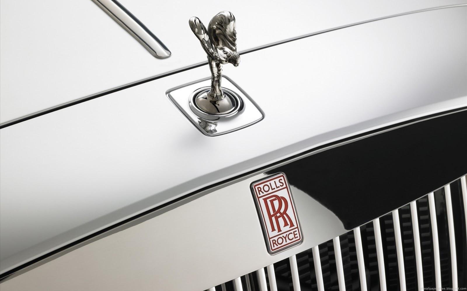 Роллс Ройс отказался отпроизводства гибридных авто