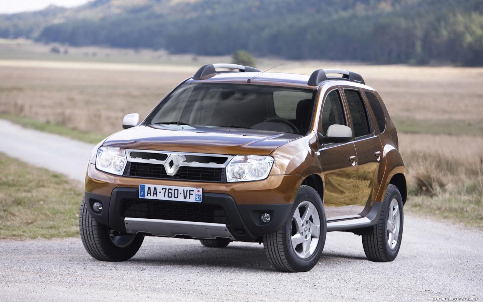 Названы 5 наилучших авто для путешествий по русским дорогам