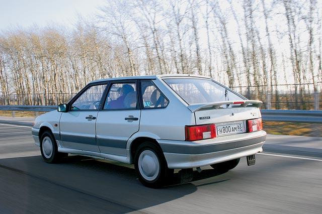Лада является лидером навторичном автомобильном рынке Российской Федерации
