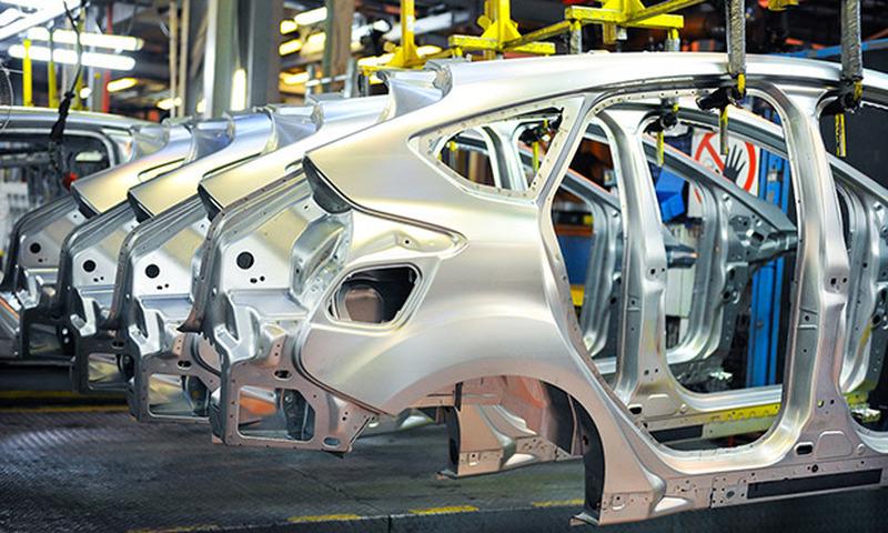 Продажи Форд в РФ летом увеличились на24%