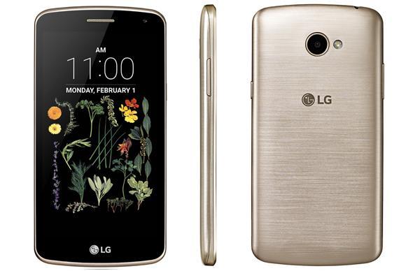 LGвыпустит мини-версию флагманского телефона G6