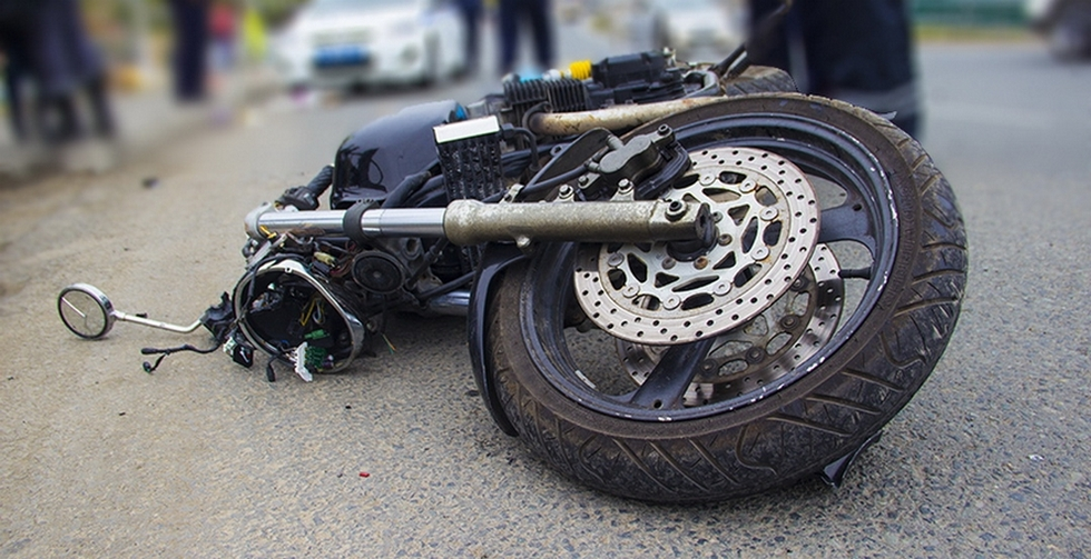 Мотоциклист и шофёр «жигулей» погибли вДТП вРаменском районе