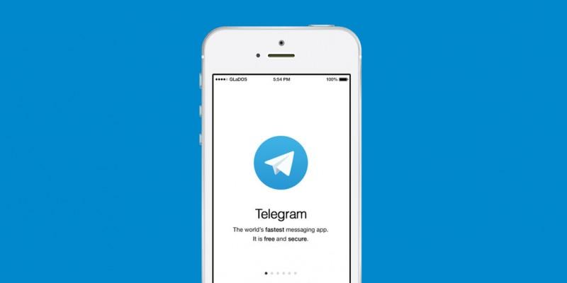 Обновление Telegram: наWindows Phone появились звонки