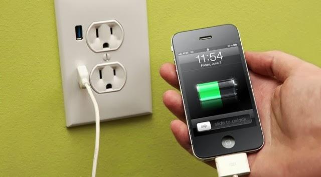 Специалисты рассказали как зарядить iPhone за 5 минут