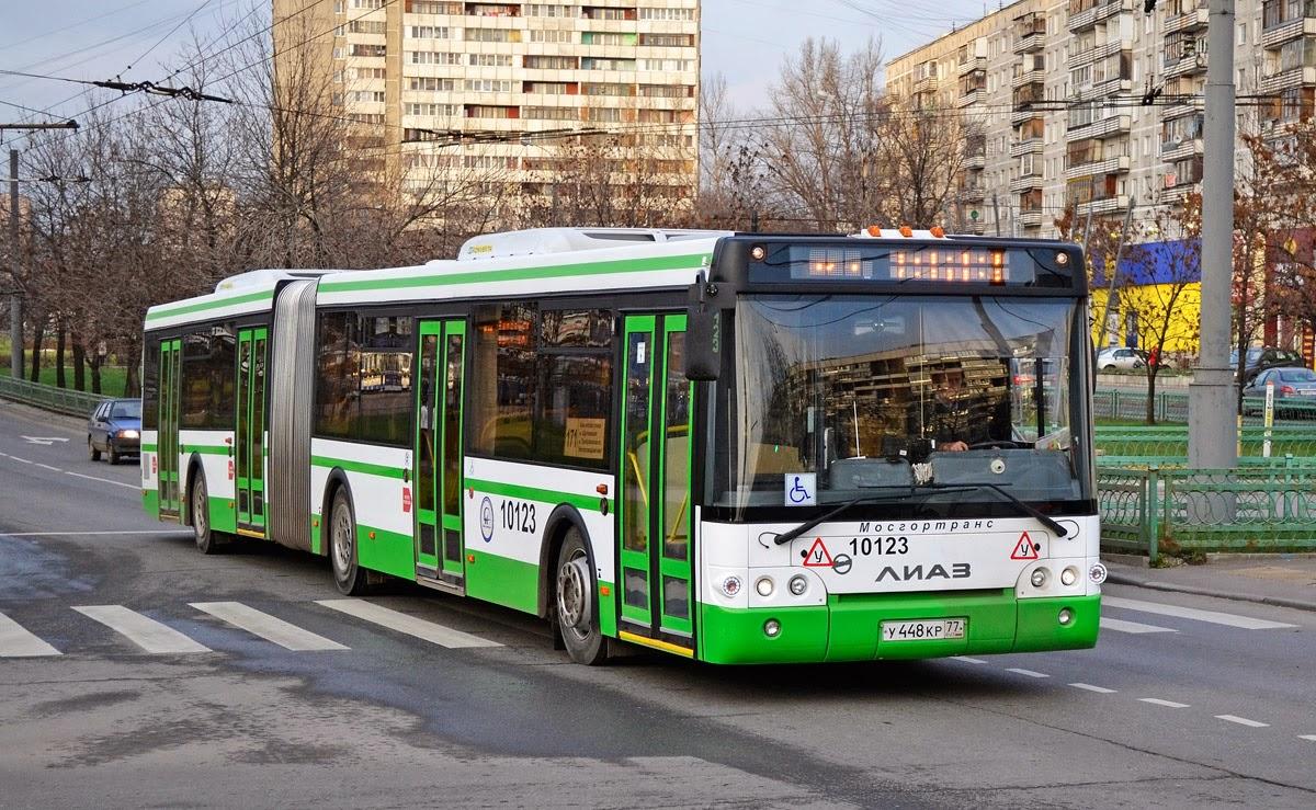 Группа ГАЗ отправит свои низкопольные автобусы стандарта Euro 5 вТюмень