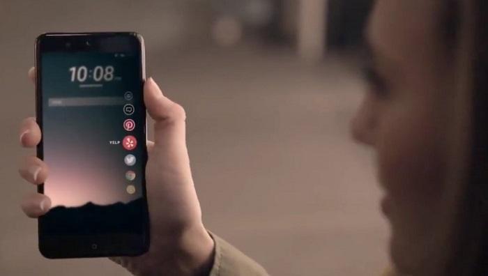 Мини-версия HTC U11 получит Full HD-дисплей