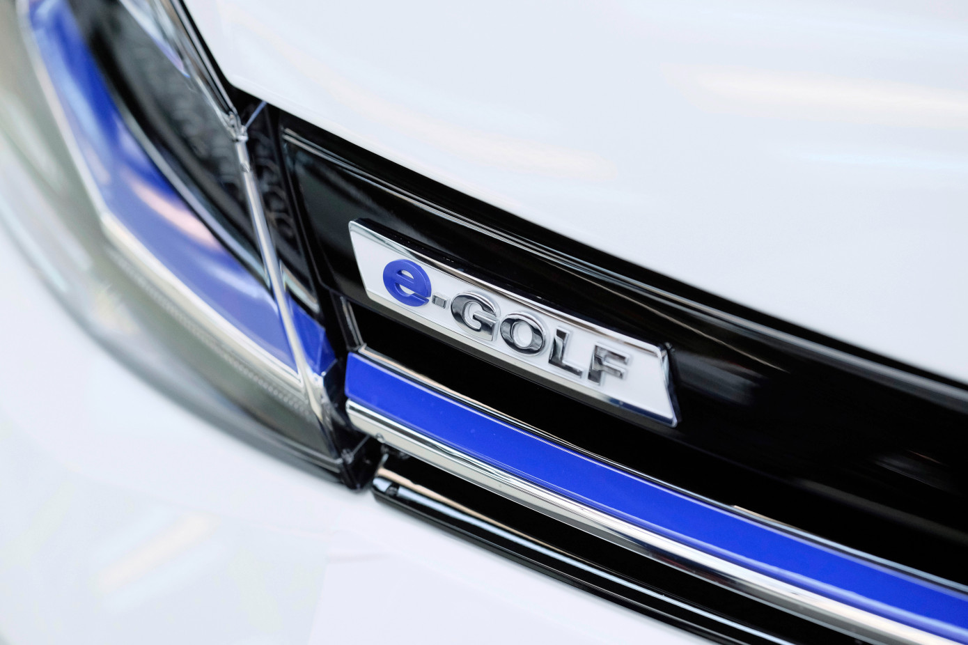 VW выходит нарынок каршеринга электромобилей вГермании