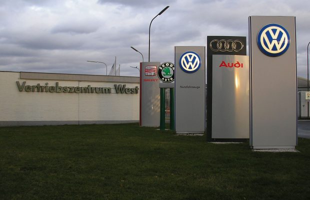 Концерн Volkswagen отзывает более 700 тысяч машин