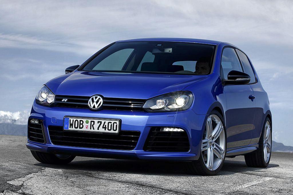 В Российской Федерации отзывают неменее 2-х тыс. авто VW и Ауди