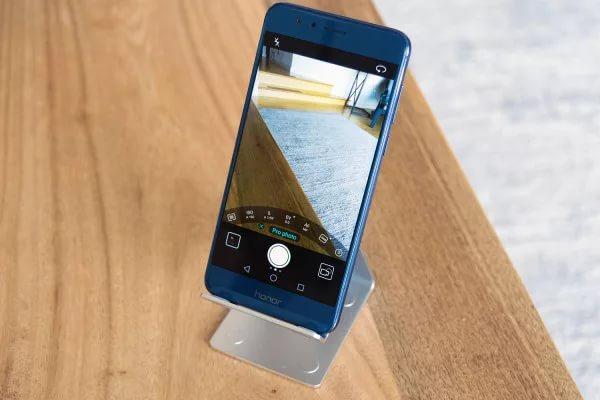 Huawei Mate 10 получит инновационный безрамочный дизайн ифлагманскую начинку