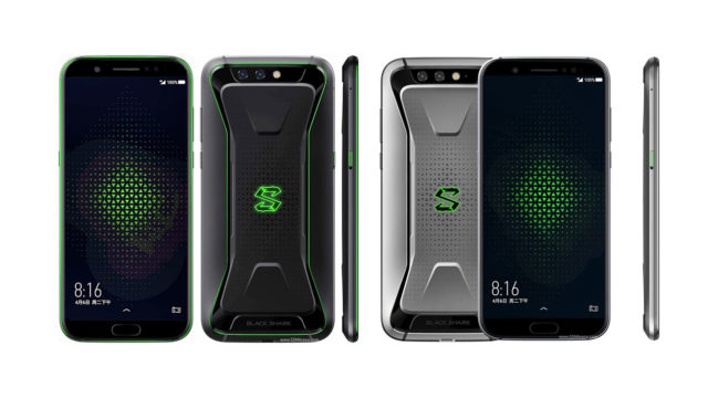 AnTuTu опубликовал самых мощных Android-смартфонов