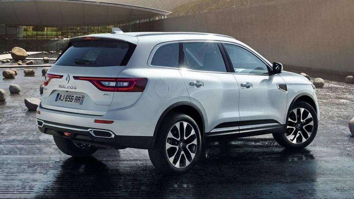 Рено достигла рекордной доли на рынке автомобилей Российской Федерации