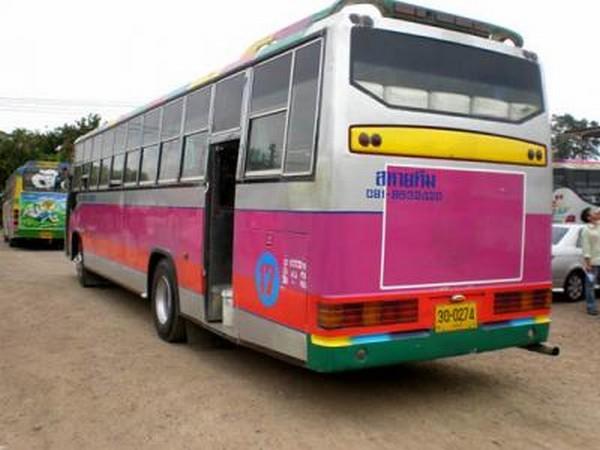 Ульяновская область будет производить автобусы ISUZU