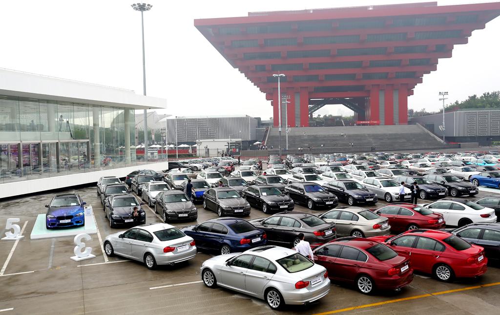 Жители России потратили напокупку легковых авто спробегом 780 млрд руб. — Автостат