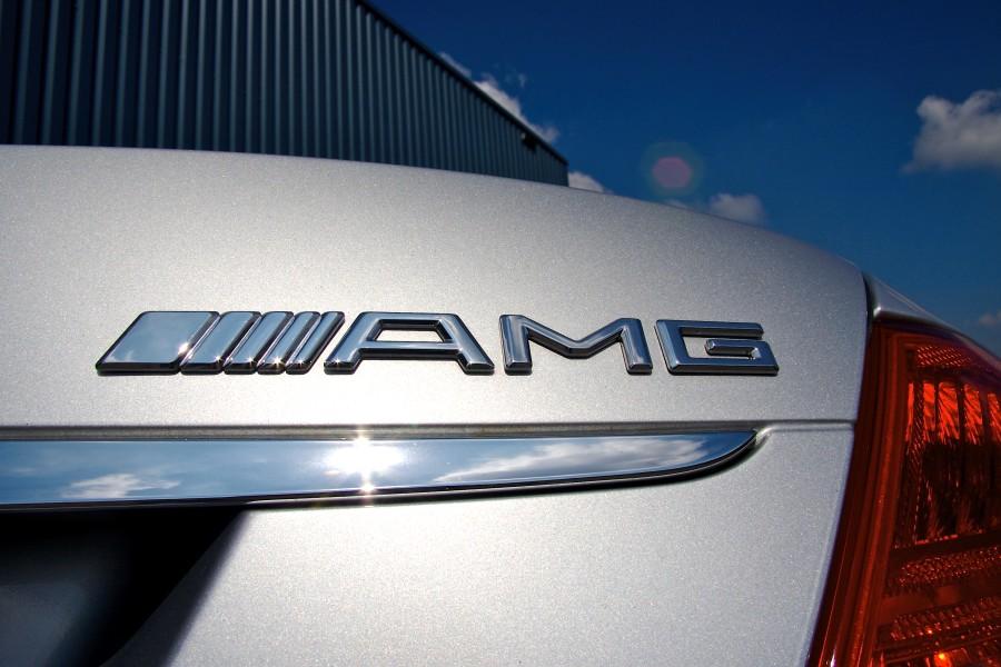 Mercedes-AMG разрабатывает конкурента для спорткара Porsche Cayman