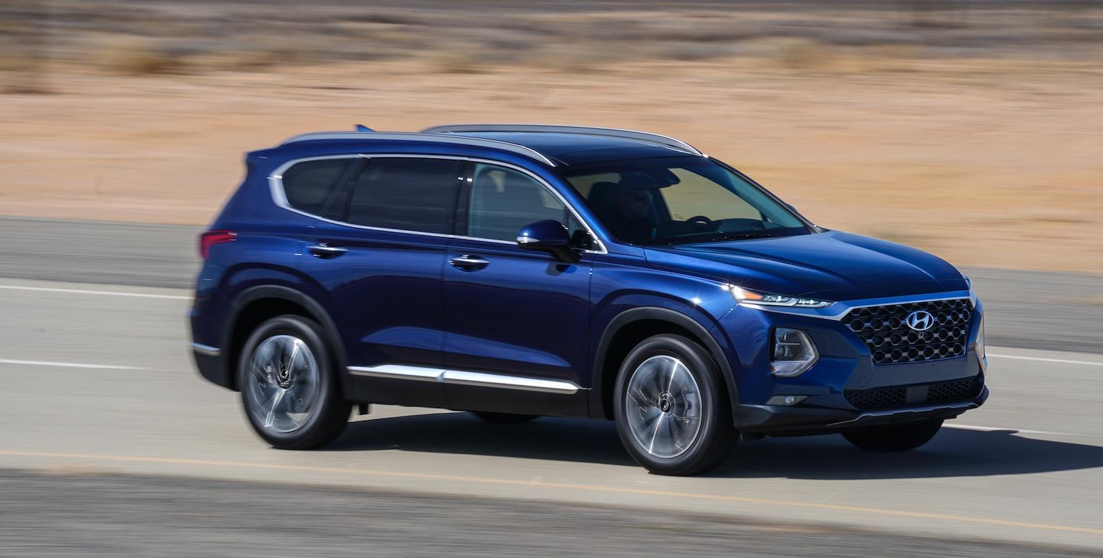 Hyundai Palisade могут вывести на российский рынок