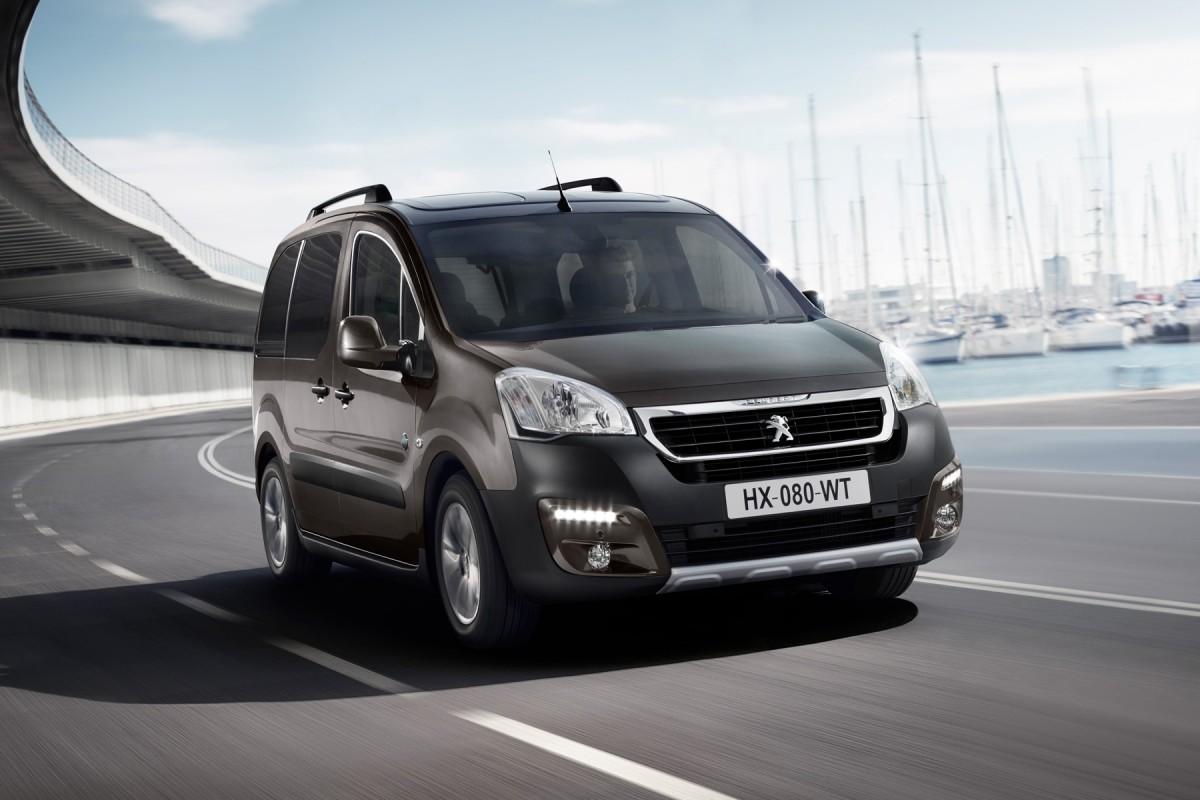 В России подорожали несколько моделей Peugeot