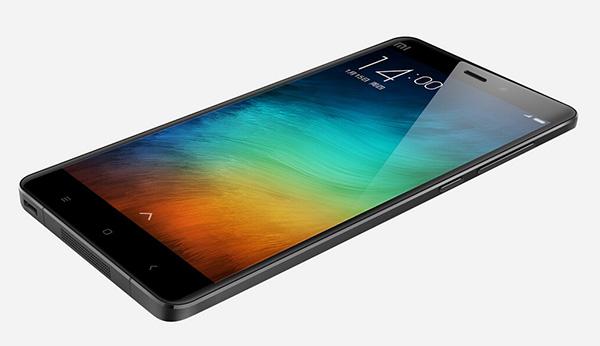 Xiaomi показала обновленную версию телефона MiNote 2