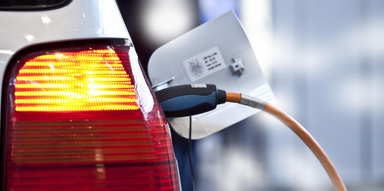 ING: к 2035 году все новые авто в Европе будут электромобилями