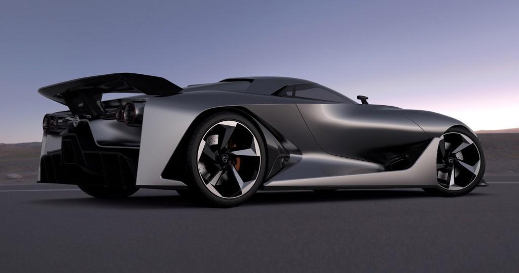 Ниссан пообещал сделать следующее поколение GT-R на100% новым