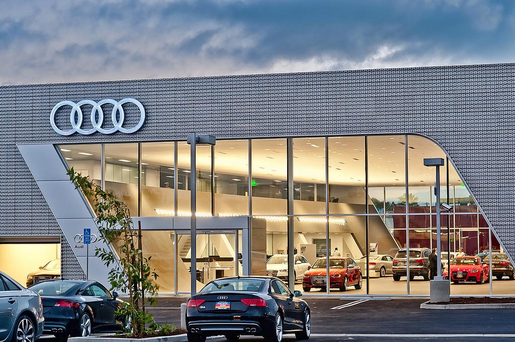 Ауди может остановить продажи моделей A4 иA5