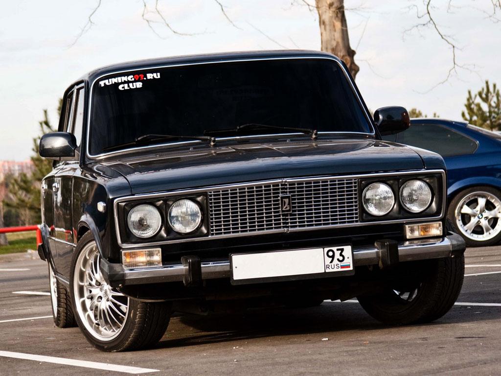 ВФинляндии состоялся аукцион пораспродаже авто Лада иВолга