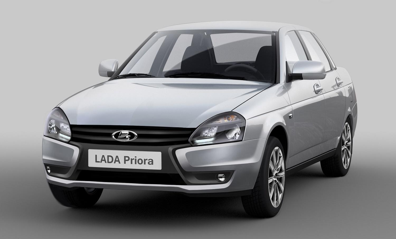 Назван топ-10 самых популярных авто с пробегом на Северном Кавказе