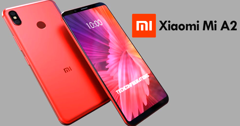 Совместно cXiaomi MiA2 анонсируют Lite-версию телефона