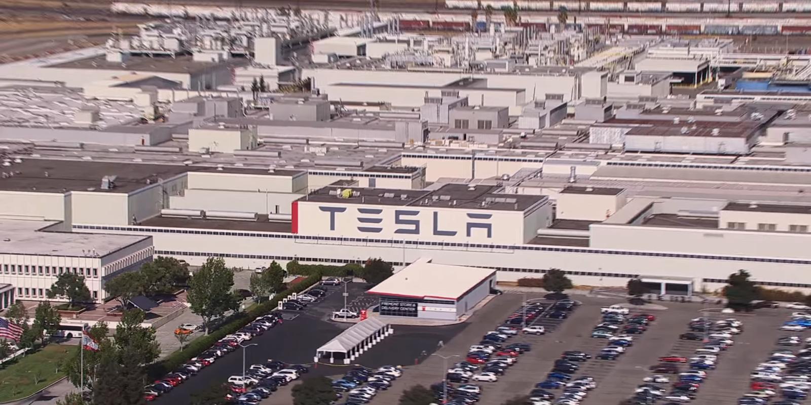 Tesla планирует построить несколько заводов попроизводству АКБ