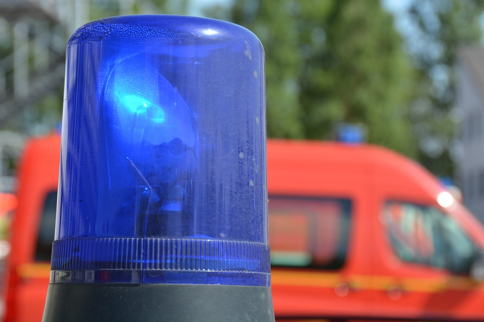 Около Лесосибирска вДТП умер молодой парень