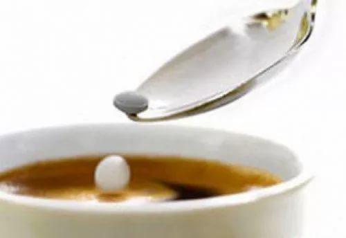 Ученые предупредили обопасности длительного употребления сахарозаменителя
