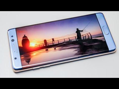 Показ Samsung Galaxy Note 8 состоится в Нью-Йорке