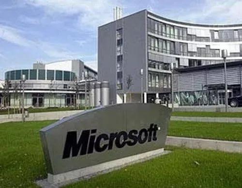 Вкомпании Microsoft выдумали, как управлять телефоном при помощи жестов